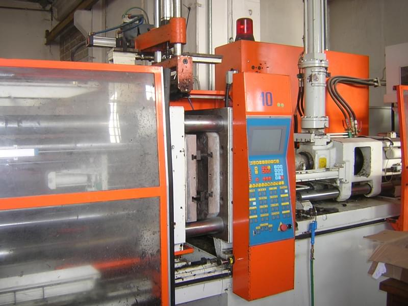 Rubber Moulding And Post Vulcanization Treatment So Tec