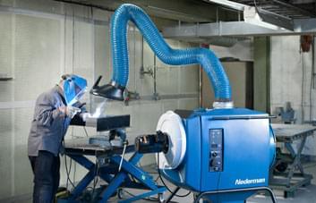 extracteur-de-fumee-de-soudage-portable