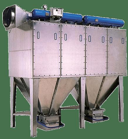 aspiratore industriale